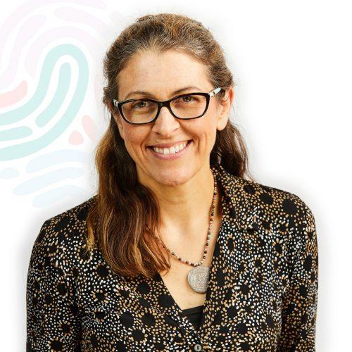 Dr. Melanie Turner